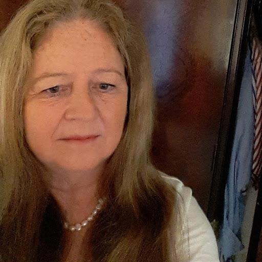 Mrs Jane McNaught