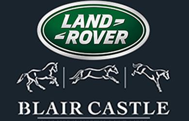 Landrover sponser