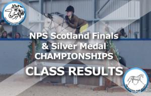 NPS Scotland Finals