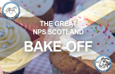 SCOTLAND BAKE-OFF