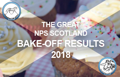 SCOTLAND BAKE-OFF