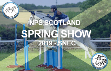 NPS SPRING SHOW 2019