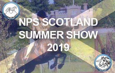 SCOTLAND SUMMERSHOW 2019