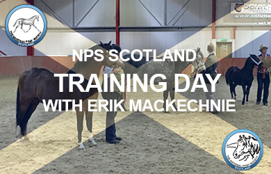 Training Day with Erik MacKechnie