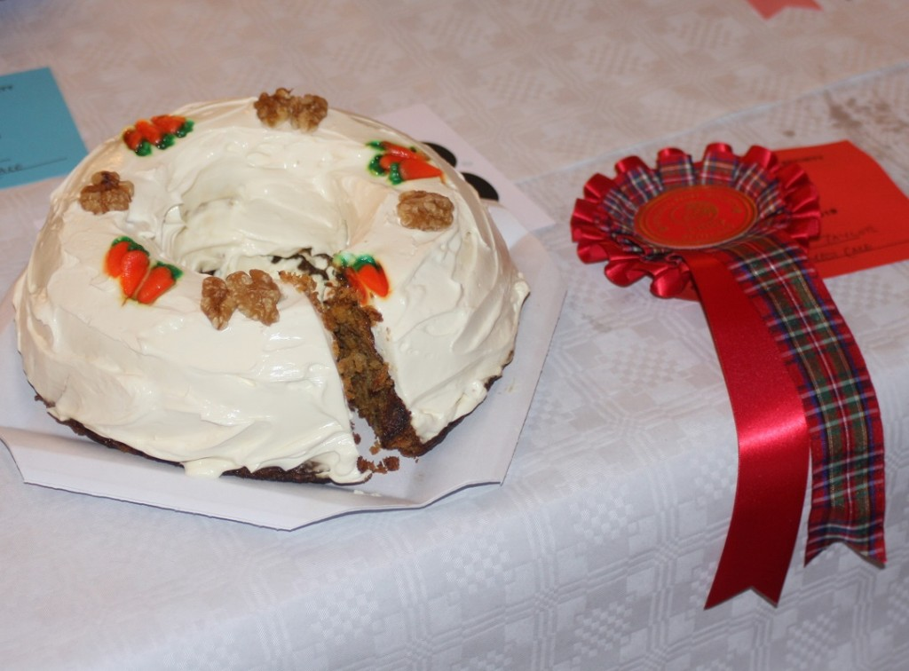 BakeOff 11R