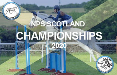 NPS Scotland Championships 2020 Image